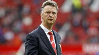 Wajar jika Van Gaal Gagal di United