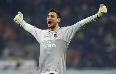 Donnarumma Bermimpi Jadi Kapten Milan