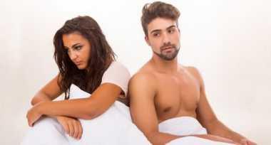 Enggan Seks Usai Melahirkan? Ini yang Dikhawatirkan Wanita