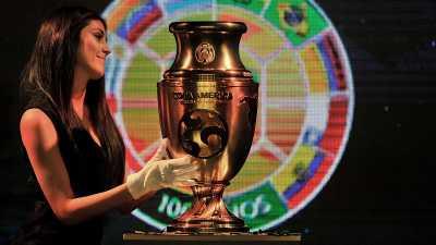 Copa America Centenario Lebih Baik ketimbang Piala Eropa 2016