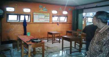 Muhammadiyah Minta Kasus Pembakaran Sekolah Ditutup