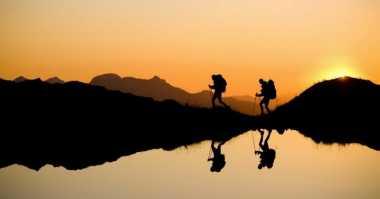 Dua Pendaki Hilang di Semeru Ditemukan dengan Kondisi Penuh Luka