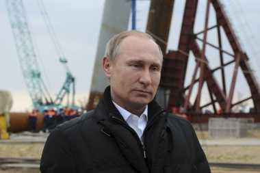 Jadwal Padat, Putin Tidak Bisa Temui Sir Elton John