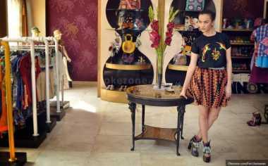 Karya Desainer Nusantara Siap Hipnotis Ribuan Turis di London