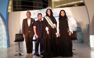 Arti Penting Perhiasan bagi Miss Indonesia 2016