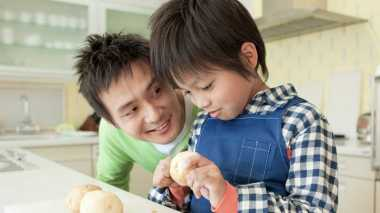 Tips Mendisiplinkan Anak dengan Cara Sederhana
