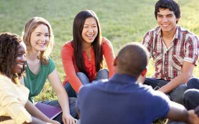 TOP FAMILY 2: Seperti Ini Harusnya Menjadi Remaja Berkualitas