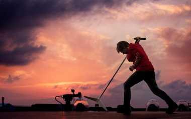 Bon Jovi Resmi Luncurkan Album Baru