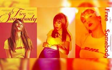 Susul Amber, Luna f(x) Siapkan Debut Solo