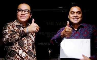 TOP GOSSIP #7: Dwiki Gantikan Tantowi Yahya Jadi Ketua AMI Awards