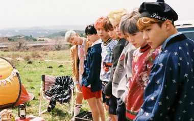 BTS Siap Menyaingi TVXQ