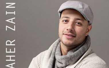 Jelang Ramadhan, Maher Zain Siapkan Album Baru 'One'