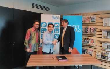 IFI - ASC Gelar Kerja Sama Bagi Dunia Musik Klasik Indonesia