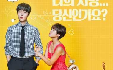Episode Perdana 'Lucky Romance' Direspon Negatif