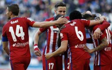 Presiden Barca: Atletico Lebih Pantas Menjuarai Liga Champions Ketimbang Madrid
