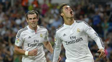 Bale Sukses Gantikan Peran Benzema dan Ronaldo