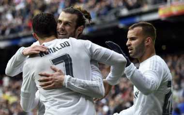 Hot Soccer: Ideologi Real Madrid vs Atletico Madrid