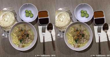 FOTO: Ternyata Ini Kuliner Favorit Ani Yudhoyono kalau ke Bandung
