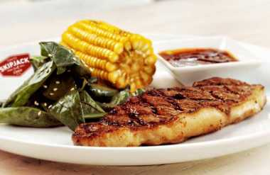 TOP FOOD 2: Cara Benar Bumbui Steak agar Makin Lezat