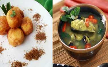TOP FOOD 2: Simak Rahasia agar Kualitas Makanan Oke