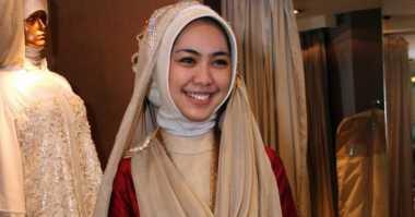 Oki Setiana Dewi Ingin Anak Bisa Menghafal Al-Qur'an
