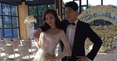 TERHEBOH: Ken Zhu ''F4'' Menikah di Bali