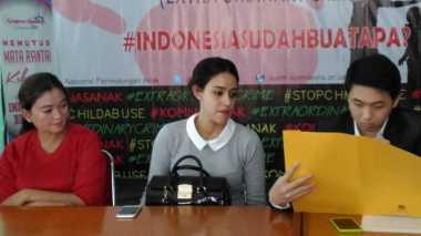 Fairuz Senang Diundang Klarifikasi Soal Anak