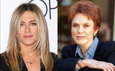 Ibunda Jennifer Aniston Meninggal Dunia