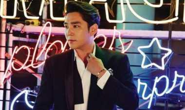 ELF Minta Kangin Tinggalkan Super Junior