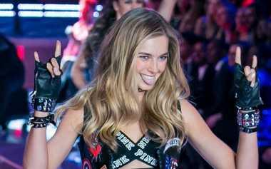 Model Victoria's Secret Tak Undang Kendall Jenner dan Gigi Hadid ke Pernikahannya