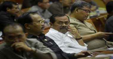 Jaksa Agung Dinilai Tak Miliki Komitmen Berantas Korupsi