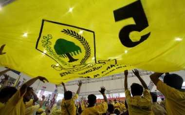 Yahya Zaini Masuk Kepengurusan Baru Partai Golkar