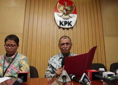 KPK Bidik Tersangka Baru Kasus Suap Ketua PN Kepahiang