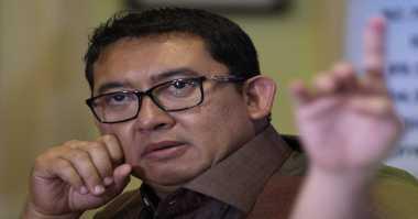 Fadli Zon Yakin Anggota DPR Setujui Perppu Kebiri
