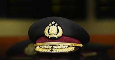 Perwira Polisi Penganiaya Polwan Cantik Gagal Jadi Kombes