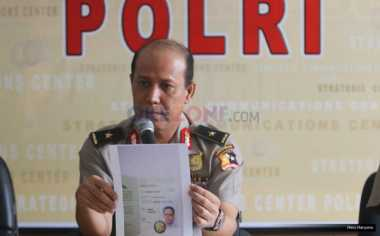 Polri Siap Bantu Jaksa Eksekusi Hukuman Kebiri