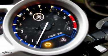 HOT THREAD (5): Ini Alasan Nyalakan Mesin Motor Harus Tunggu Lampu Indikator Mati