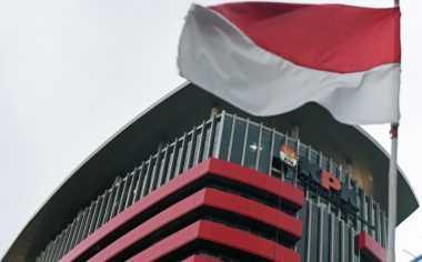 KPK Geledah Delapan Tempat Terkait Kasus Ketua PN Kepahiang