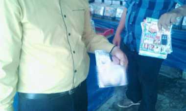 Razia Jelang Ramadan, Polisi Sita 759 Keping VCD Porno
