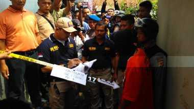 Balita Korban Pembunuhan di Bogor Tewas saat Disetubuhi Pelaku