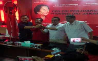 Pilgub DKI, Gerindra dan PDIP Punya Pandangan Sama