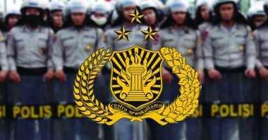 Brimob Keracunan Massal di Riau