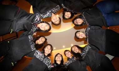 Hot Sport: PBSI Seleksi Pebulu Tangkis Belia di Nomor Tunggal Putri