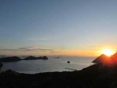 Pulau yang Tersembunyi di Labuan Bajo
