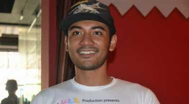 FOTO: Hobi Berpetualang Ario Bayu