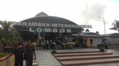 Keluhan Wisatawan saat di Lombok