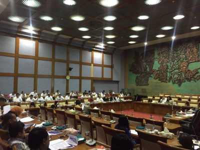 Kritikan Komisi X DPR untuk Kementerian Pariwisata