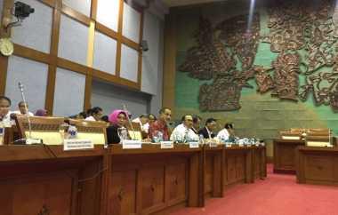 DPR Tanya soal Sanitasi, Menpar Arief Yahya Siapkan 50 Ribu Toilet