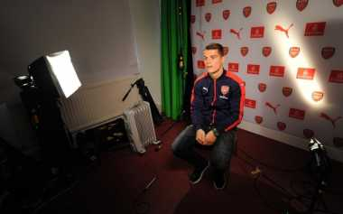 Faktor yang Membuat Xhaka Pilih Arsenal sebagai Klubnya