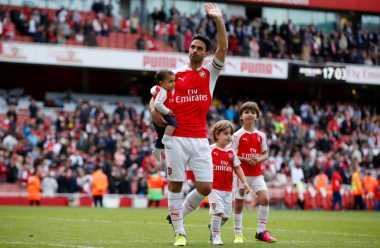 Mantan Kapten Arsenal Diprediksi Bakal Sukses sebagai Pelatih